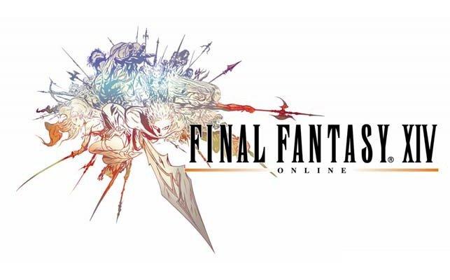 Final Fantasy Xiv V30